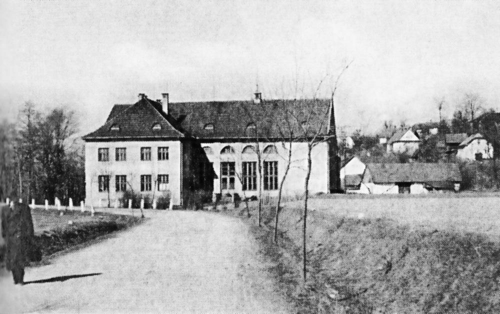 katolický dům